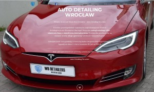 wbdetailers.pl - auto detailing Wroclaw