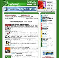 Polskie Centrum Photoshop - tutoriale, porady, dodatki, download